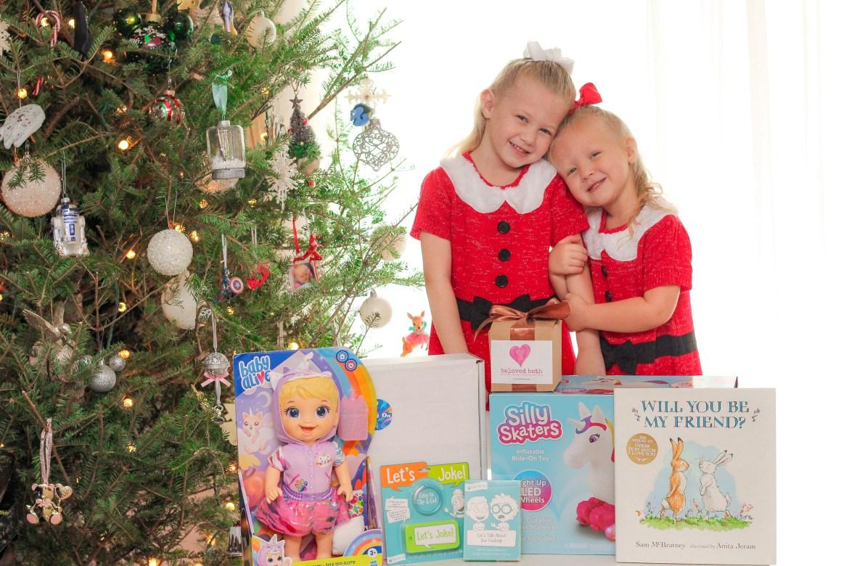 Unique Gift Ideas for Little Girls