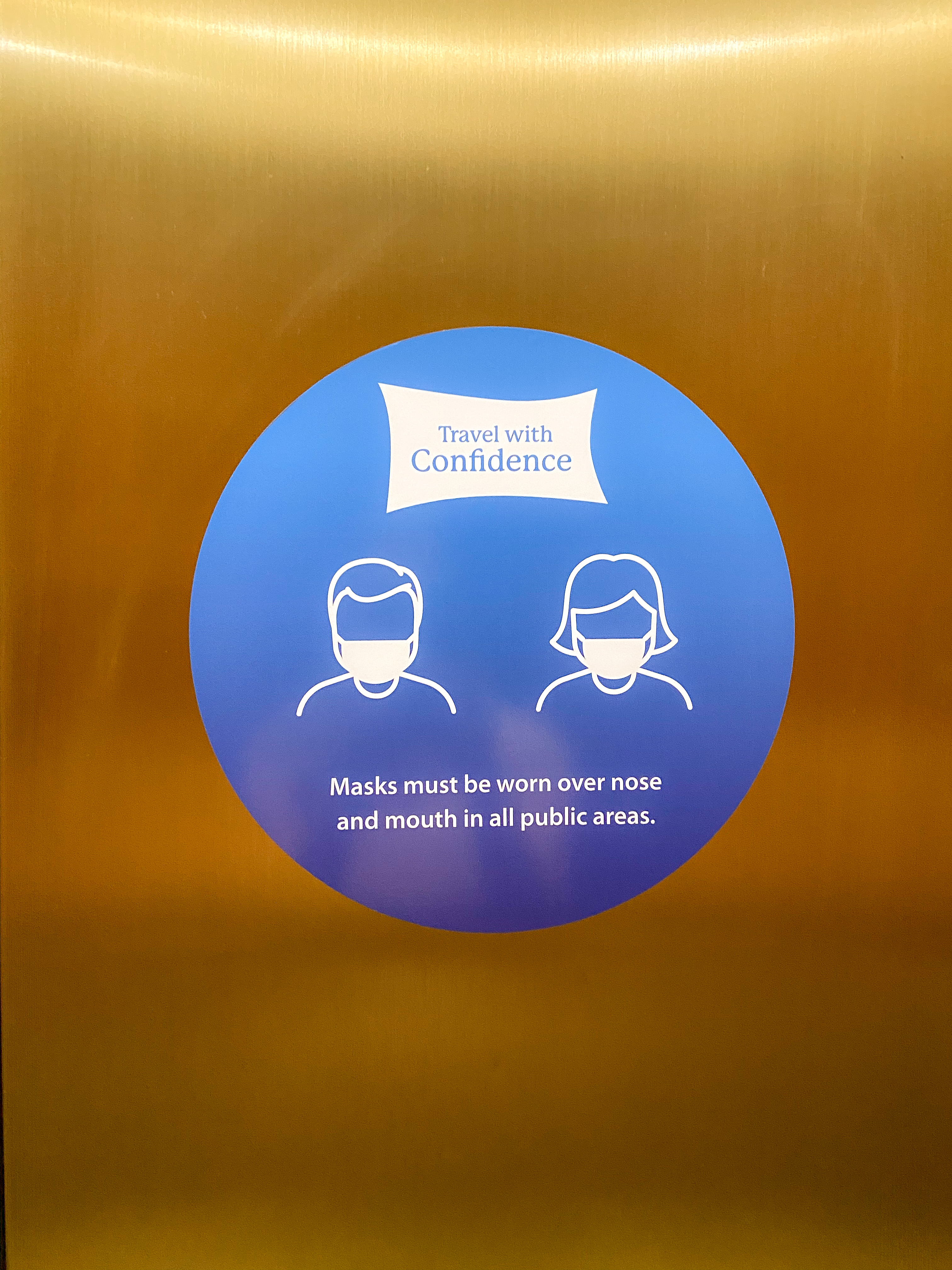 Gaylord Palms COVID Restrictions & Safety Precautions