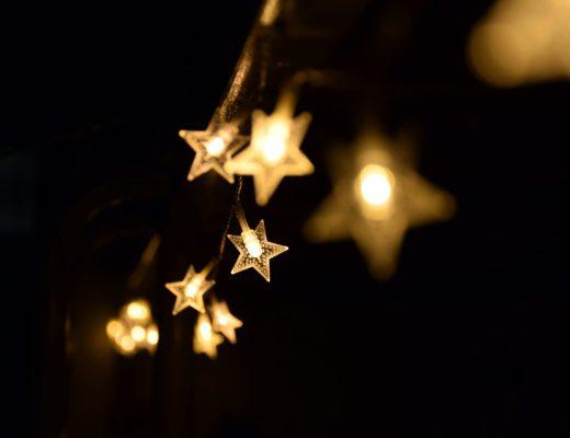family devotional shine like stars