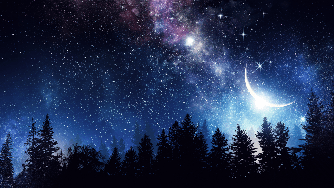 What I've Learned About God from Outer Space