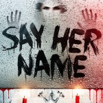 Book Review: Say Her Name by James Dawson