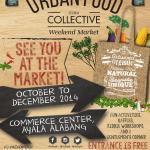 Events: The Urban Food Collective