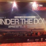 UNDER THE DOME SEASON 3 PREMIERING FIRST AND EXCLUSIVE ON RTL-CBS ENTERTAINMENT HD