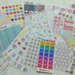List of Philippine-based Planner Sticker Suppliers