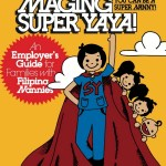 Book Review: Kaya Mong Maging Super Yaya – An Employer's Guide for Families with Filipina Nannies by Candice Cipullo