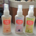 Keep Your Kids' Hands Clean with Belo Baby Hand Sanitizers