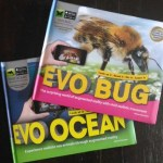 Book Review: EVO Ocean and EVO Bug