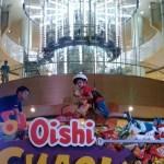Oishi Snacktacular 2017
