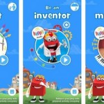 Endless Happy Meal Fun With The McDonald's Happy Studio App