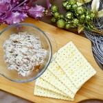 UNI-PAK Mackerel Pâté (and a Giveaway!)