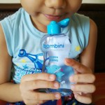 Bambini Baby Cologne Review