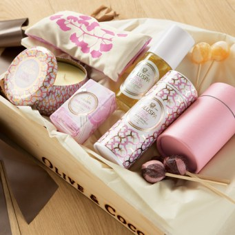 Luxury Mother's Day Gifts