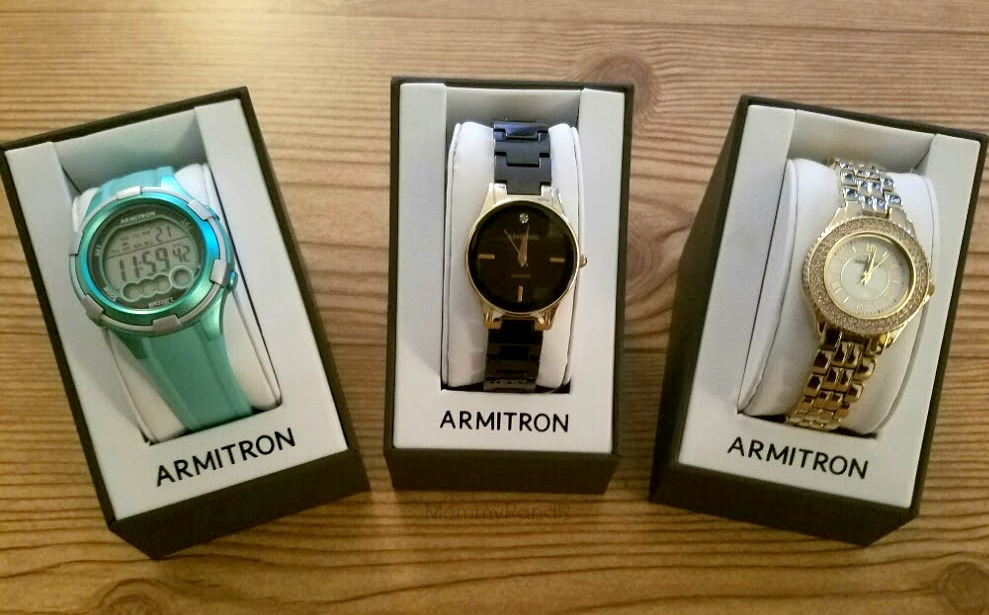 armitron watches