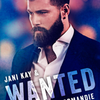 Wanted by Jani Kay & Normandie Alleman Release