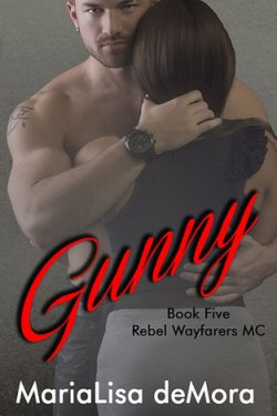 Gunny Cover Reveal