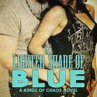 A Lighter Shade of Blue Cover Reveal