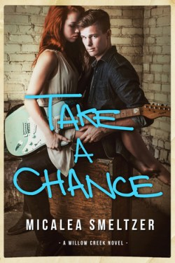 Take a Chance Release + Review