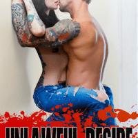 Unlawful Desire Cover Reveal