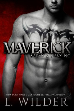 Maverick New Release