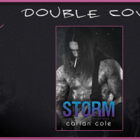 DOUBLE COVER REVEAL!!