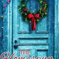 The Homespun Holiday by Sarah O'Rouke Blog Tour