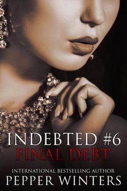 Final Debt by Pepper Winters