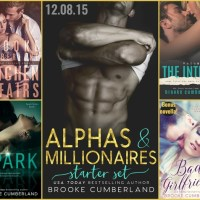 Surprise Cover Reveal from Brooke Cumberland