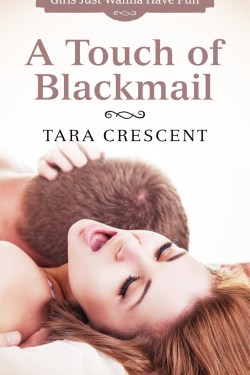A Touch of Blackmail Review