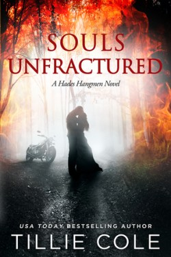 Souls Unfractured by Tillie Cole Review