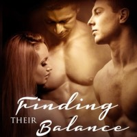 Finding Their Balance by M.Q. Barber