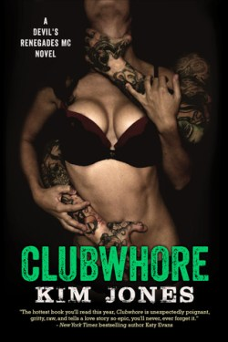 Clubwhore by Kim Jones