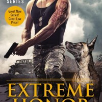 Extreme Honor by Piper J. Drake
