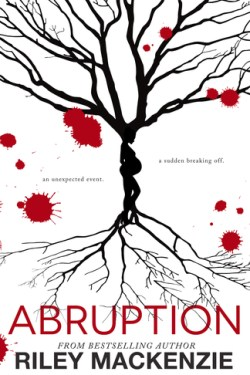 Abruption by Riley MacKenzie