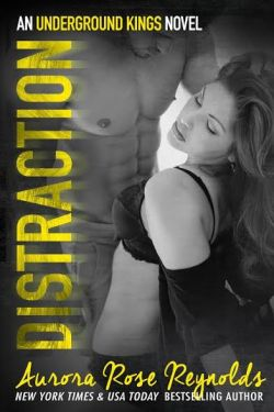 Distraction by Aurora Rose Reynolds Blog Tour