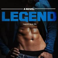 Legend by Katy Evans Release Blitz
