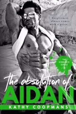 The Absolution of Aidan by Kathy Coopmmans Blog Tour
