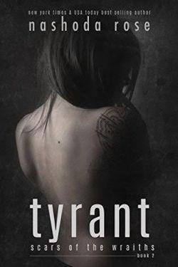 TYRANT by Nashoda Rose Book Tour