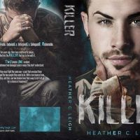 COVER BONANZA: Killer By Heather C Leigh