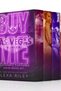 Buy Me Boxed Set by Alexa Riley