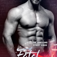 Fatal by Evie Harper Release