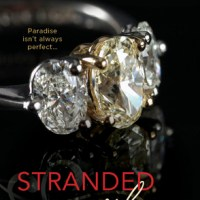 Stranded with a Billionaire by Jessica Clare