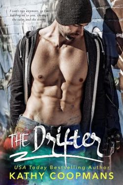 Drifter by Kathy Coopmans + Giveaway!
