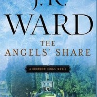 The Angels' Share by JR Ward