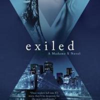 Exiled by Jasinda Wilder