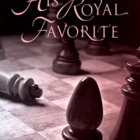 His Royal Favorite by Lilah Pace