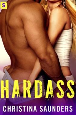 Hardass by Christina Saunders