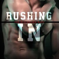 RELEASE BLITZ  – Rushing In by Lexi Ryan