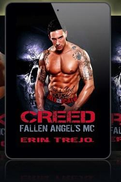 SERIES BLITZ  FALLEN ANGEL'S MC  BY ERIN TREJO