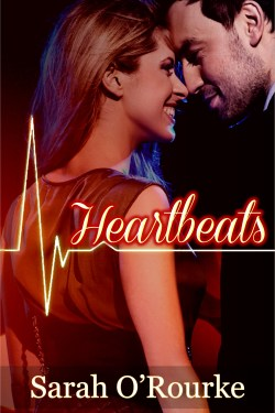 New Release ~ Heartbeats by Sarah O'Rourke