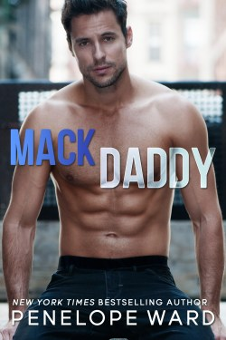 MACK DADDY by Penelope Ward – New Release and Review